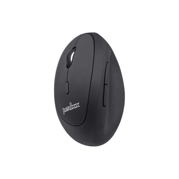 PERIMICE-719L - Left-handed Ergonomic Mouse
