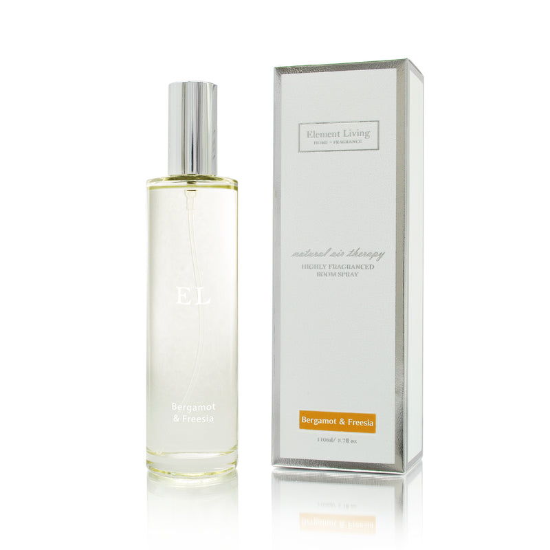 Room Spray | Bergamot & Freesia Air Perfume