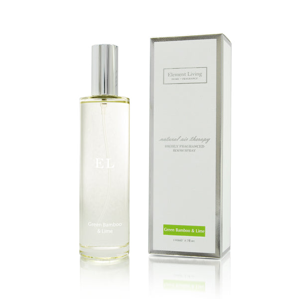 Home Spray | Green Bamboo & Lime Air Perfume | Home Fragrance