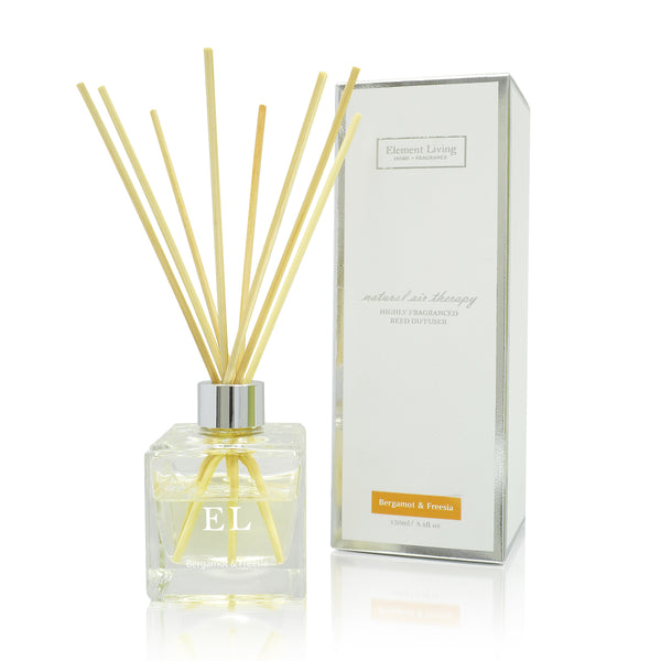 Home Fragrance | Bergamot & Freesia Reed Diffuser