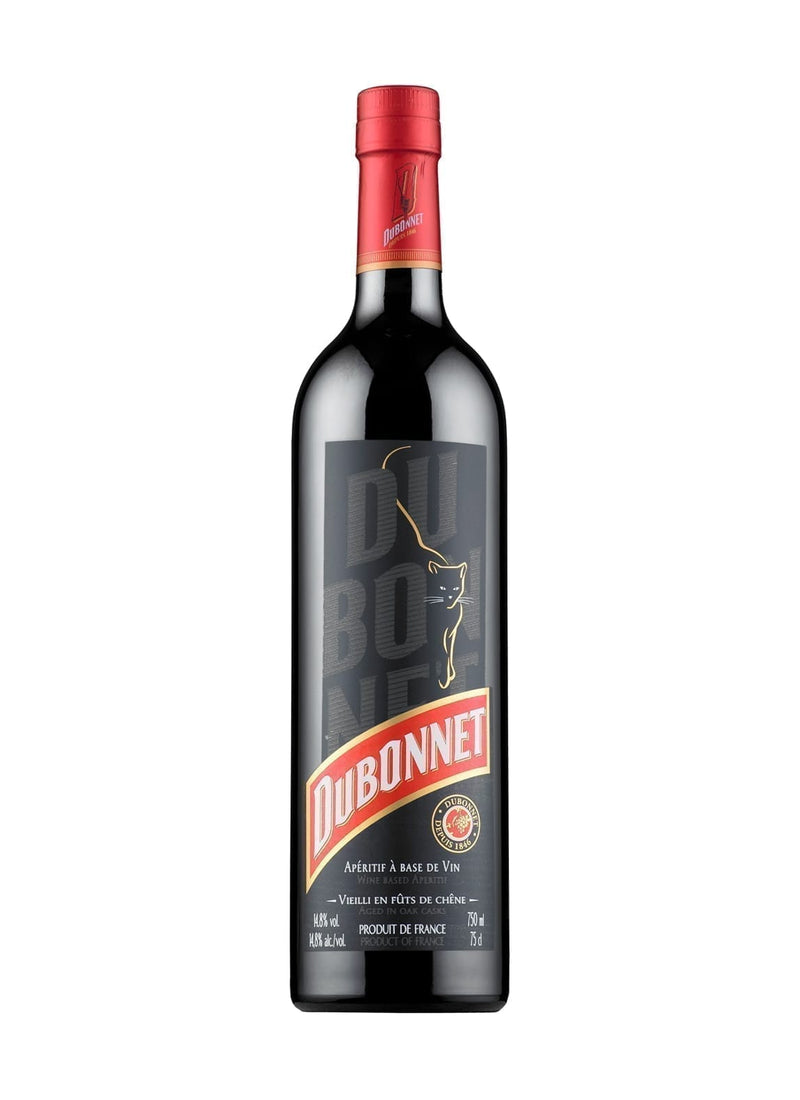 Dubonnet Rouge Aperitif 14.8% 750ml