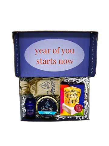 Year of You box