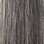 Y.J Tails Dark Grey Rubber Top Horse Hair Tail Extension 1Lb 34-36 inches G1