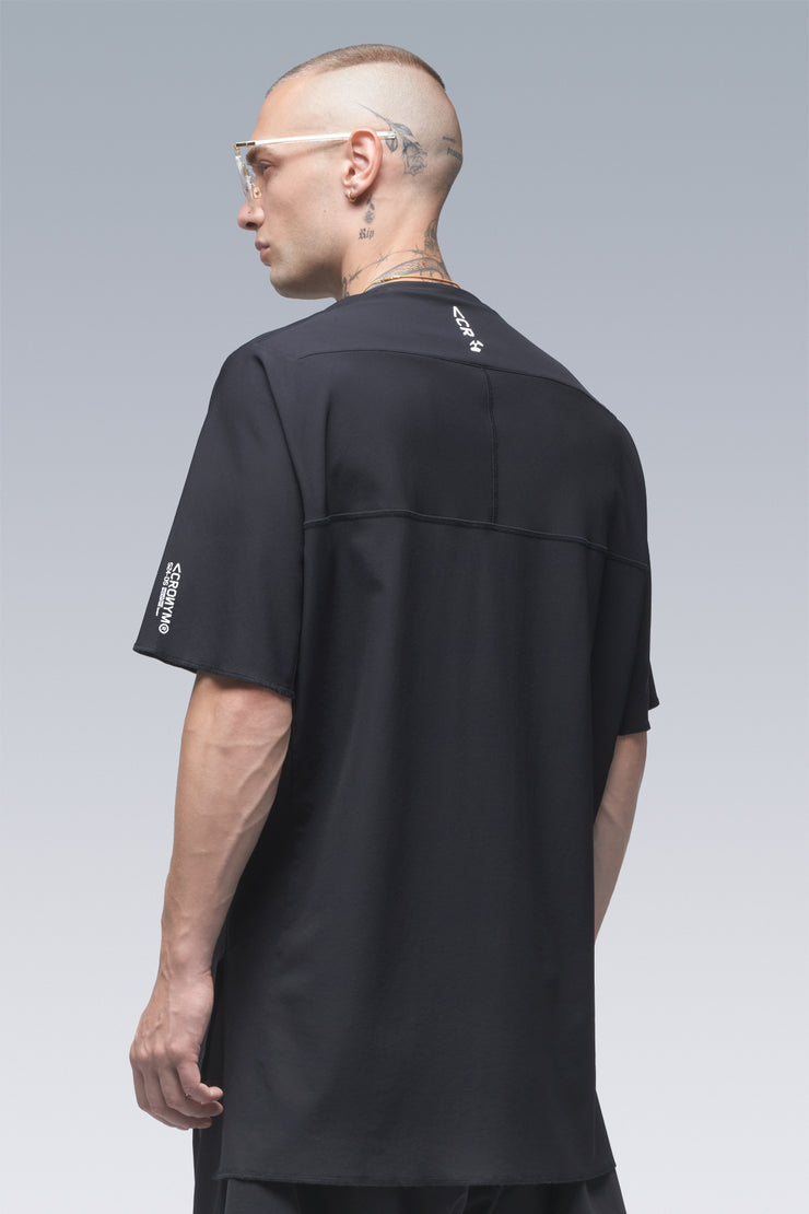 ACRONYM / Short Sleeve T-shirt(S24-DS-A)