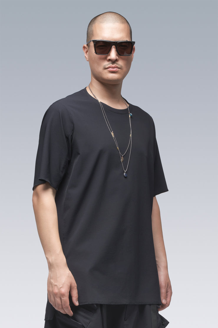 ACRONYM / Short Sleeve T-shirt(S24-DS-B)