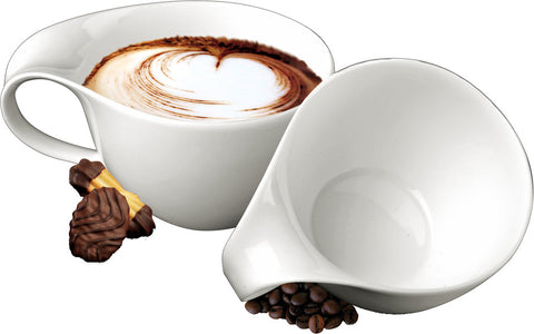 Deahourmet Itally Cappuccino Cups