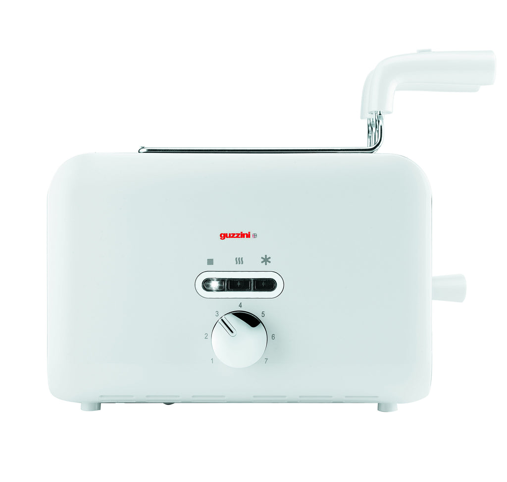 G-STYLE Electronic toaster by Guzzini
