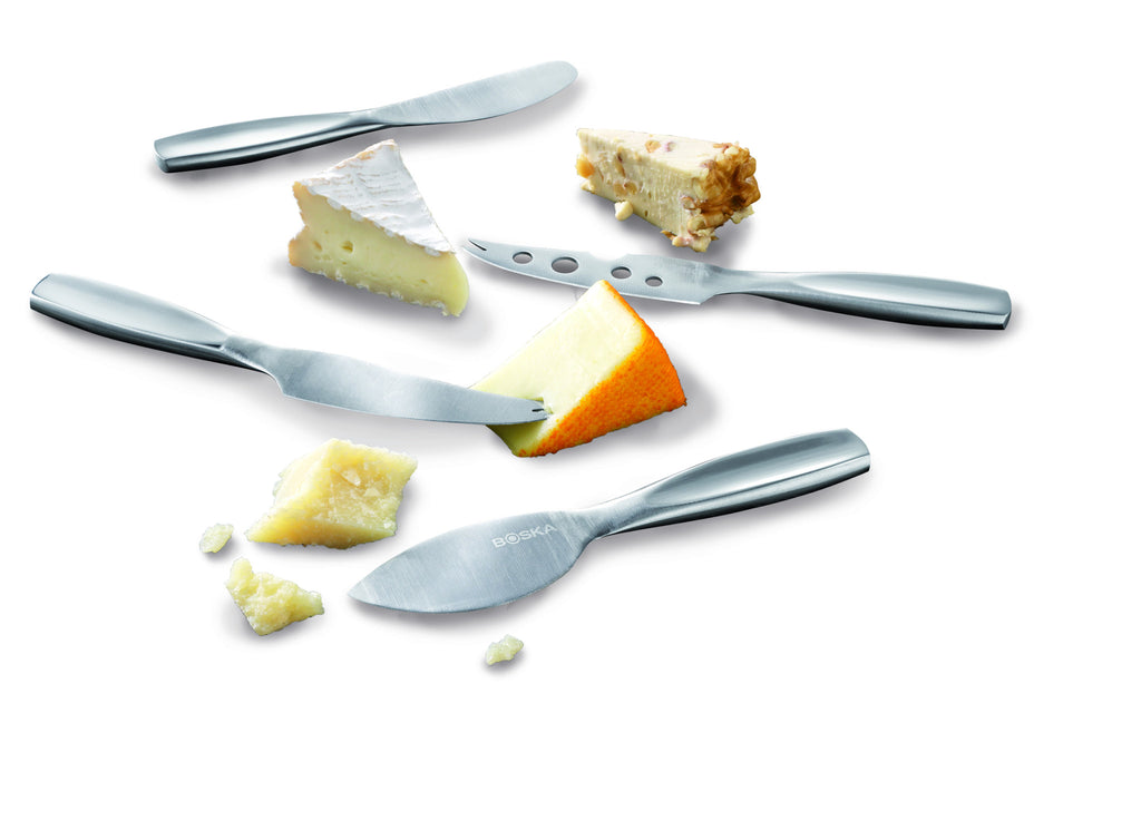 Boska Holland Cheese Set Mini