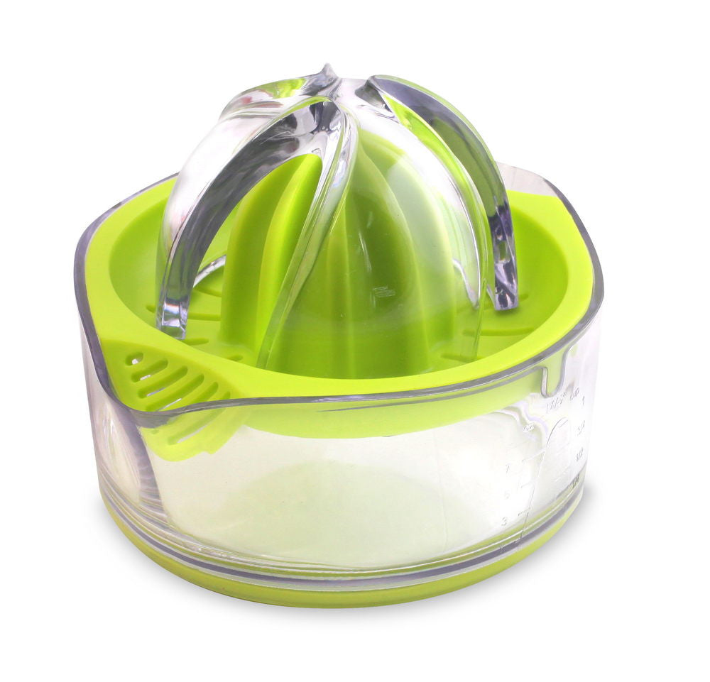 Vialli Design LIVIO Citrus Squeezer, Green