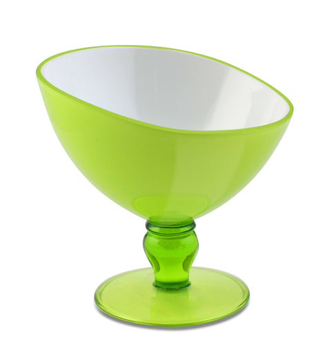 Vialli Design LIVIO Dessert Cups set of 2, Green