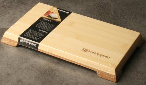 OSIRIDE chopping board, platter, serving board 38x26 cm