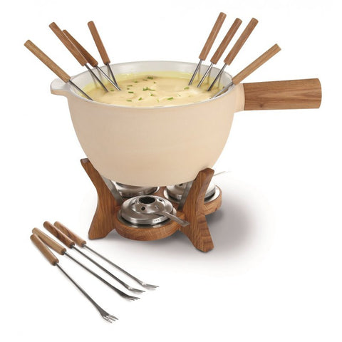 Boska Holland Party Fondue Mr. Big 6.5 liters