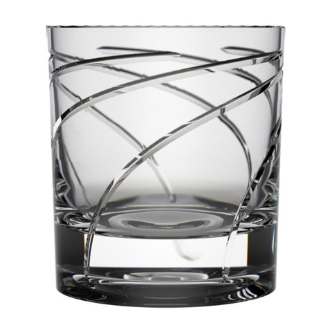 "Shtox ""002"" Tumbler Crystal with Rotating Pattern by Shtox"