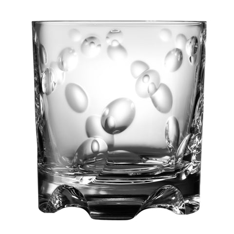 "Shtox ""015"" Tumbler Crystal with Rotating Pattern by Shtox"