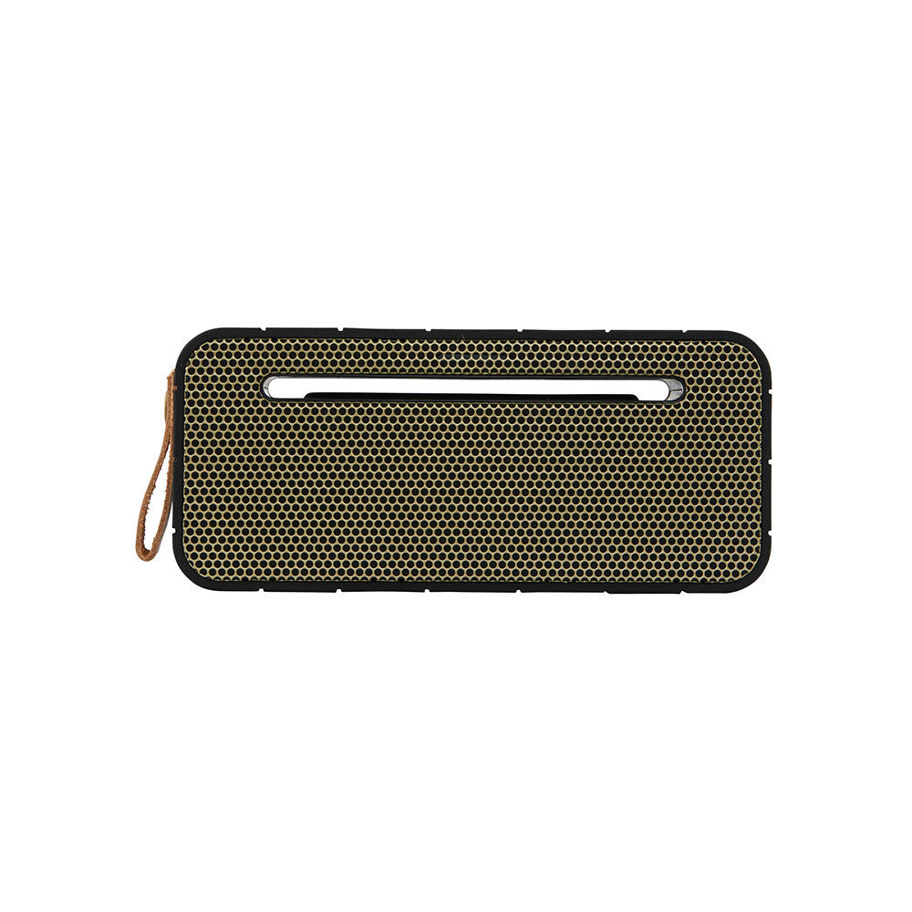 aMove Bluetooth Speaker - Black