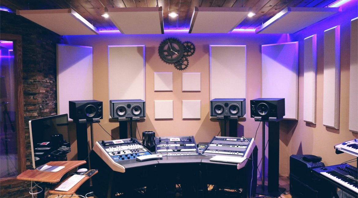 Acoustic treatment - Is it really worth it?