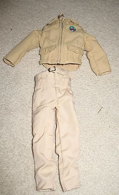 C059 GI JOE Hasbro PT Boat Commander Uniform New.