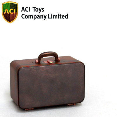 A297 ACI 1/6 Sun Yat Sen Accessories Suit Case suitcase Brand New In Hand From USA
