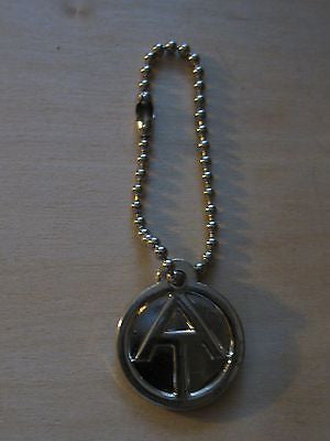 T005 Hasbro GI JOE Timeless AT Metal Dog Tag Brand New!