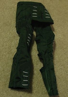 C019 GI JOE Hasbro reissued Air Force G-Suit Pants New.