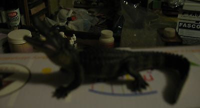 A228 3SB Professional Manufactured Alligator for GI JOE Brand New.