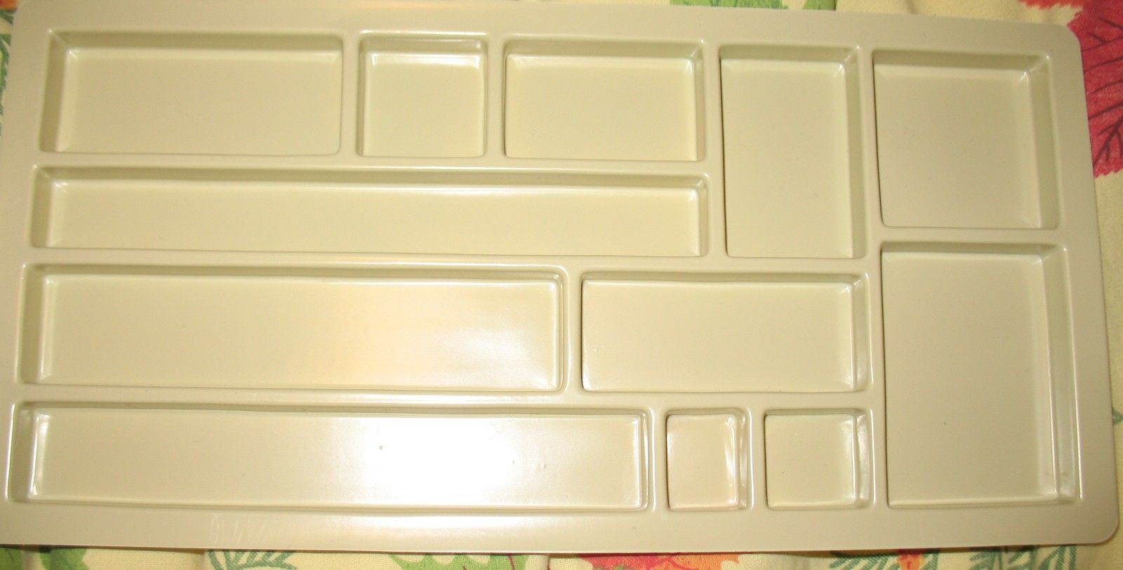 A056 3SB GI JOE 10 X Reproduction Foot Locker Footlocker Trays New.