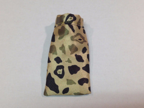 A063 Green Beret Dickie Scarf