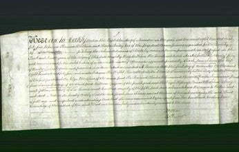 Deed by Married Women - Sarah Jane Simeon-Original Ancestry