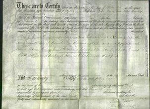 Deed by Married Women - Julia Prince-Original Ancestry