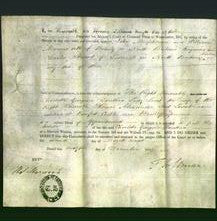 Appointment of Special Commisioners - John Macpherson, William Macrae, Charles Stewart-Original Ancestry