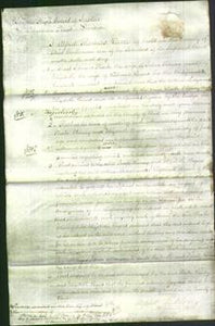Court of Common Pleas - Elizabeth Rogers and Phoebe Cheney-Original Ancestry