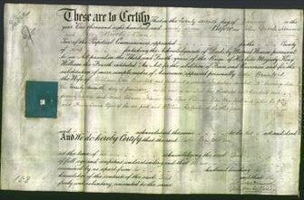 Deed by Married Women - Esther Branford-Original Ancestry