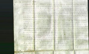 Court of Common Pleas - Sarah Moor-Original Ancestry