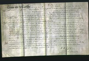 Deed by Married Women - Emma Jemima Firkin and Ann Lydia Heeley-Original Ancestry