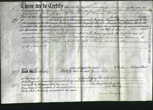 Deed by Married Women - Grace Pitt-Original Ancestry