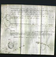 Appointment of Special Commisioners - Patrick McConnell, Edward Dawson Atkinson, William Barber, John Stanley, Thomas Owen-Original Ancestry