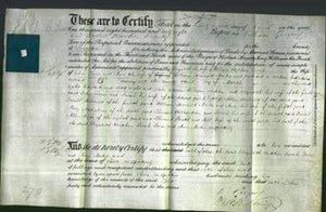 Deed by Married Women - Elizabeth Rudkin, Sarah Toone and Ann Norton-Original Ancestry