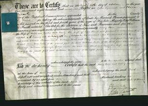 Deed by Married Women - Mary Ann Curtis and Emily Read-Original Ancestry