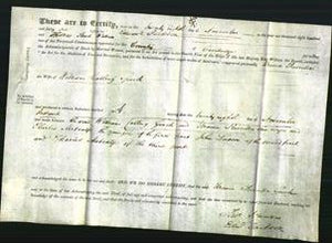 Deed by Married Women - Urania Priscilla Gooch-Original Ancestry