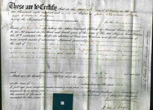 Deed by Married Women - Martha Young-Original Ancestry