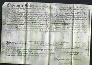 Deed by Married Women - Dorothy Naters-Original Ancestry