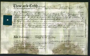 Deed by Married Women - Betty Boothman-Original Ancestry