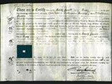 Deeds by Married Women - Charlotte Ann Eamonson-Original Ancestry