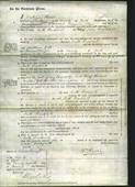 Court of Common Pleas - Ruth Brockhill-Original Ancestry