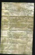 Court of Common Pleas - Caroline Hodges-Original Ancestry