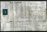 Deed by Married Women - Isabella Browse and Jane Beveridge-Original Ancestry