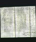 Deed by Married Women - Margaret Davies and Mary Davies-Original Ancestry