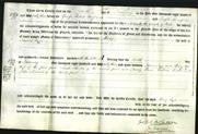 Deed by Married Women - Marcy Fyfe-Original Ancestry