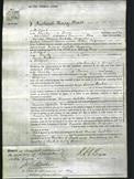 Court of Common Pleas - Frances Isabella Twynam-Original Ancestry