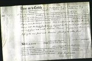 Deed by Married Women - Frances Rayson-Original Ancestry